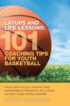 Layups and Life Lessons excerpt