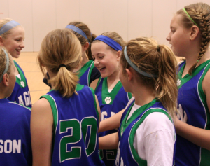 The Secret Sauce to Youth Sports