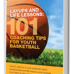 Layups and Life Lessons book excerpt
