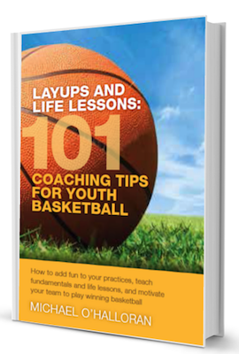 Layups and Life Lessons Image
