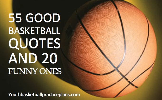 Good basketball quotes image