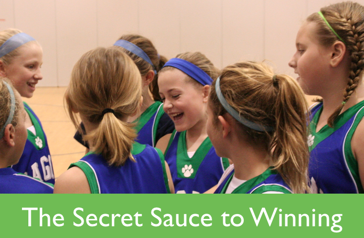 "The ""Secret Sauce"" to winning at Youth Sports – 7 things every Coach should Know"