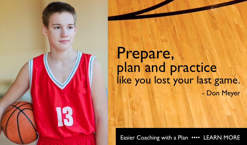 Basketball coaching and preparation image