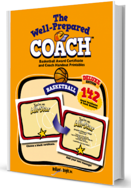 Basketball award templates and coaching forms youth basketball basketball award certifcate templates yelopaper Gallery