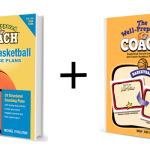 basketball practice plans coaching bundle image