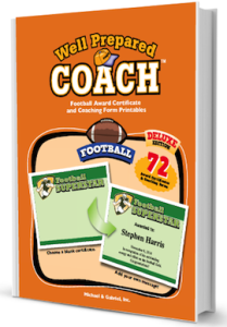 football award certificates templates