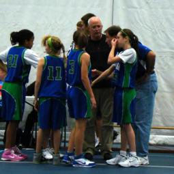 Seven Pregame Activities for your Youth Basketball Team