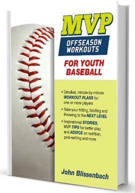 offseason workouts baseball image