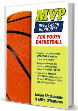 Basketball Offseason Training Workouts image
