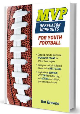 Offseason Workouts Football image