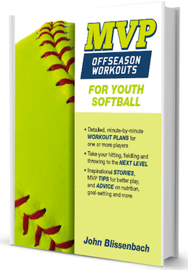 Offseason Workouts Softball image