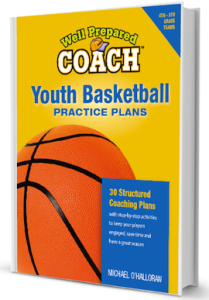 youth basketball practice plans image